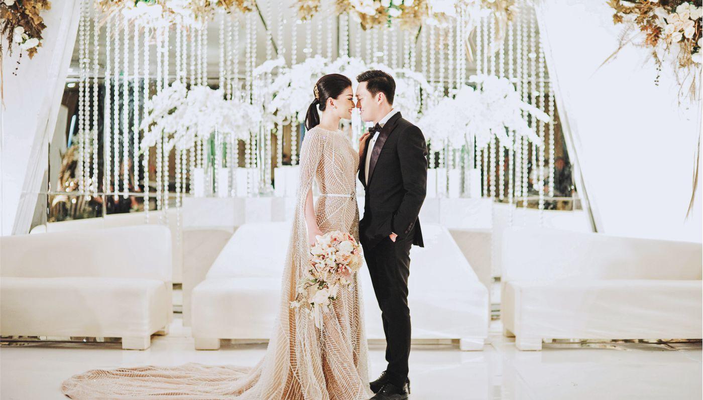 Wedding at Crowne Plaza Bandung